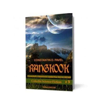 Rangkook - Constantin D. Pavel