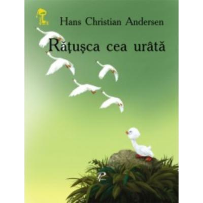 Ratusca cea urata - Hans Christian Andersen