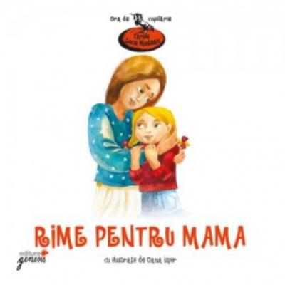 Rime pentru mama - Lucia Muntean