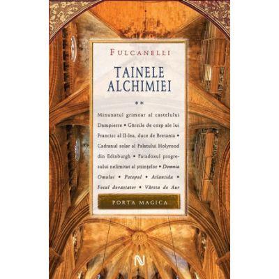 Tainele Alchimiei, vol. II - Fulcanelli