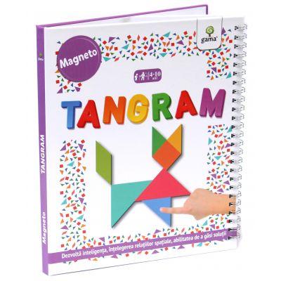 Tangram. Colectia Magneto