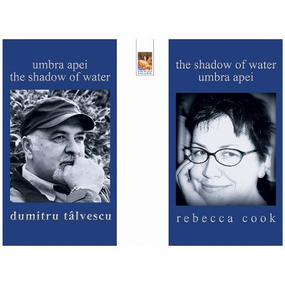 Umbra apei. The shadow of water - Rebecca Cook