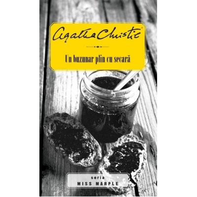 Un buzunar plin cu secara - Agatha Christie