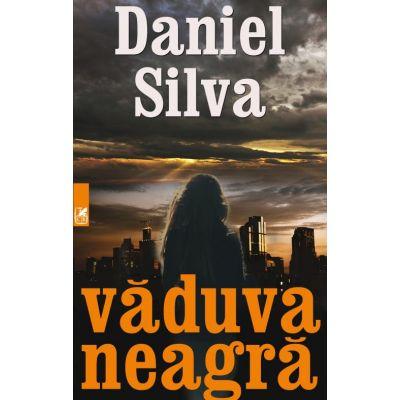 Vaduva neagra - Daniel Silva