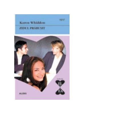 Zidul prabusit - Karen Whiddon