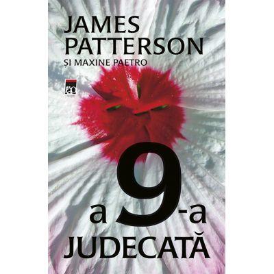A 9-a judecata - James Patterson, Maxine Paetro