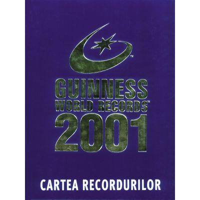 Cartea Recordurilor 2001 - Guinness