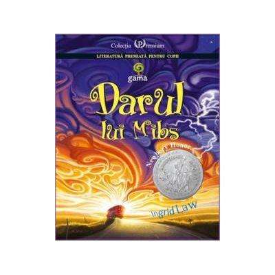 Darul lui Mibs - Ingrid Law