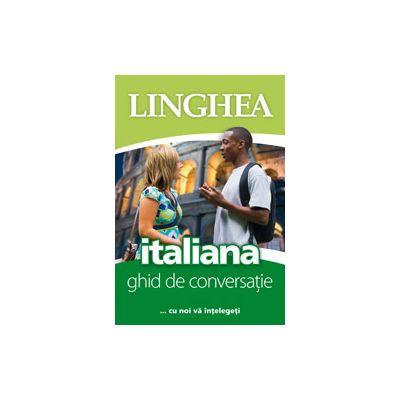 Ghid de conversatie roman-italian... cu noi va intelegeti