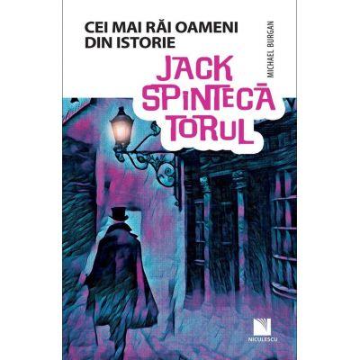 Jack Spintecatorul - Colectia Cei mai rai oameni din istorie