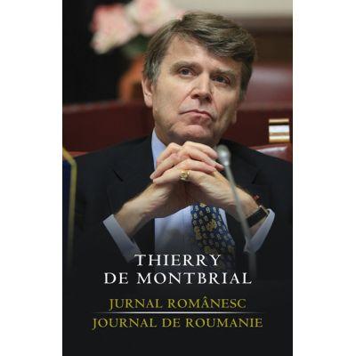 Jurnal Romanesc - Thierry de Montbrial