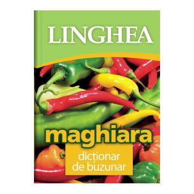 Maghiara. Dictionar de buzunar