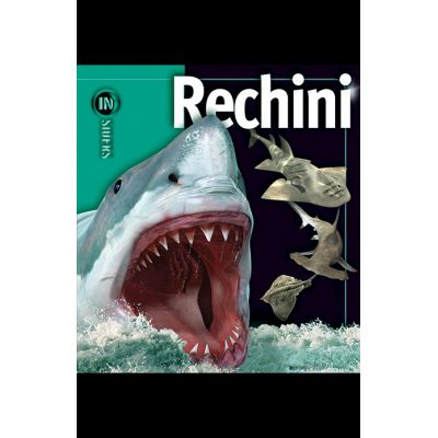 Rechinii - Beverly McMillan, John A. Musick