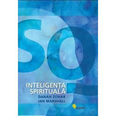 SQ. Inteligenta spirituala - Danah Zohar