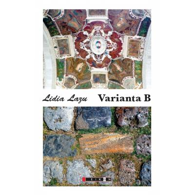 Varianta B - Lidia Lazu
