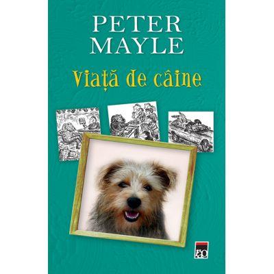 Viata de caine - Peter Mayle