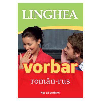 Vorbar roman-rus. Hai sa vorbim!