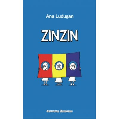 Zinzin - Ana Ludusan