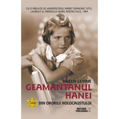 Geamantanul Hanei - Karen Levine
