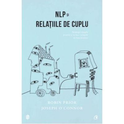 NLP si Relatiile de cuplu - Robin Prior