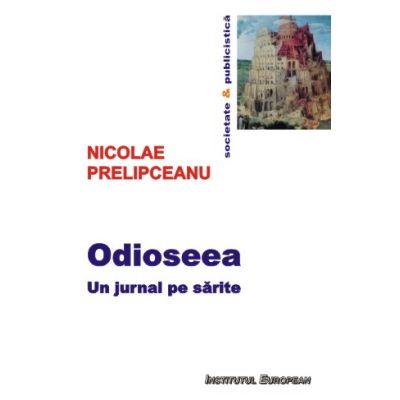 Odioseea - Nicolae Prelipceanu