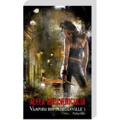 Vampirii din Morganville vol. 3. Aleea intunericului p. 1 - Rachel Caine