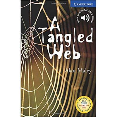 A Tangled Web - Alan Maley (Level 6)