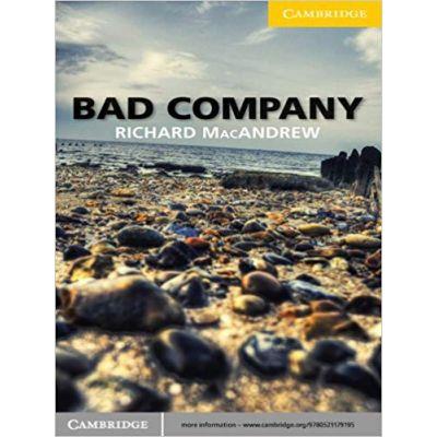 Bad Company - Richard MacAndrew (Level 2)