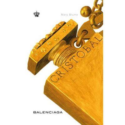 Balenciaga. Colectia savoir-vivre - Mary Blume