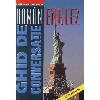 Ghid de conversatie roman-englez - Dinu Grama