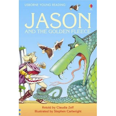 Jason and the Golden Fleece - Usborne
