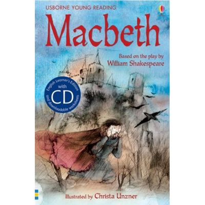 Macbeth - English Learners Edition with CD