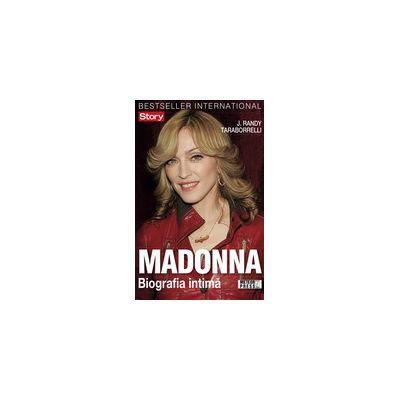 Madonna. Biografia intima - J. Randy Taraborrelli