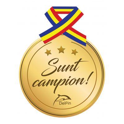 Medalie-Pentru merite deosebite