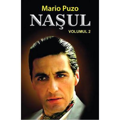 Nasul, volumul 2 - Mario Puzo