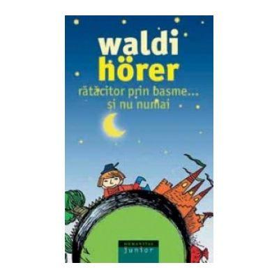 Ratacitor prin basme... si nu numai - Waldi Horer