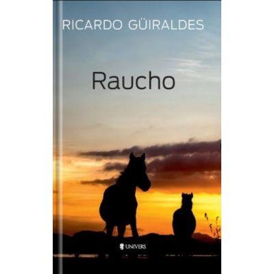 Raucho - Ricardo Guiraldes