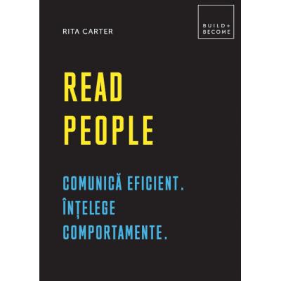 Read People - Rita Carter