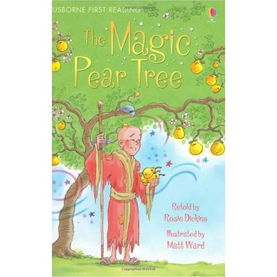 The Magic Pear Tree (First Reading Level 3)