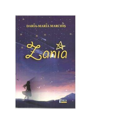 Zania - Daria-Maria Marchis