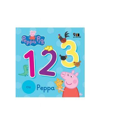 123 cu Peppa - Neville Astley, Mark Baker