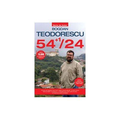54+1/24 - Bogdan Teodorescu