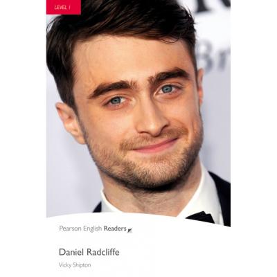Daniel Radcliffe - Vicky Shipton