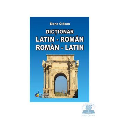 Dictionar latin-roman roman-latin
