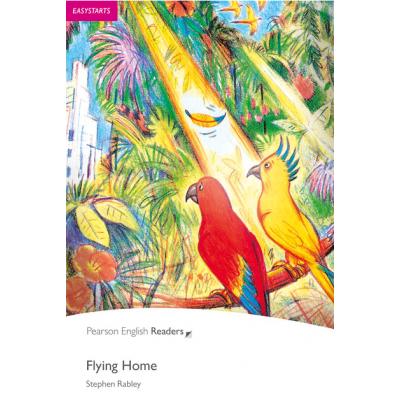 Easystart. Flying Home MP3 for Pack - Stephen Rabley