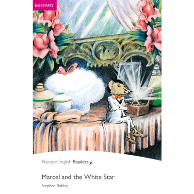 Easystart. Marcel and the White Star Book and CD Pack - Stephen Rabley