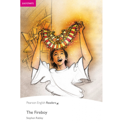 Easystart. The Fireboy Book and CD Pack - Stephen Rabley