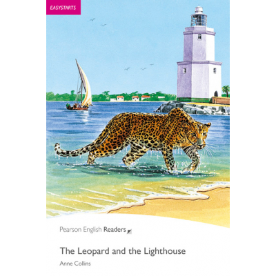 Easystart. The Leopard and the Lighthouse Book and CD Pack - Anne Collins
