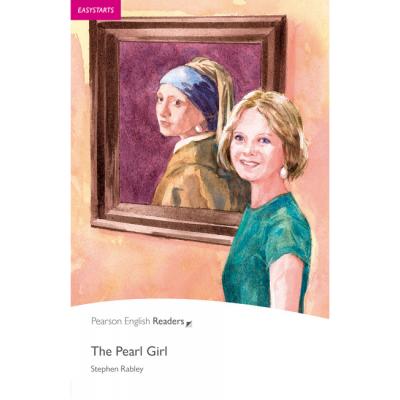 Easystart. The Pearl Girl - Stephen Rabley