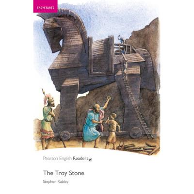 Easystart. The Troy Stone - Stephen Rabley